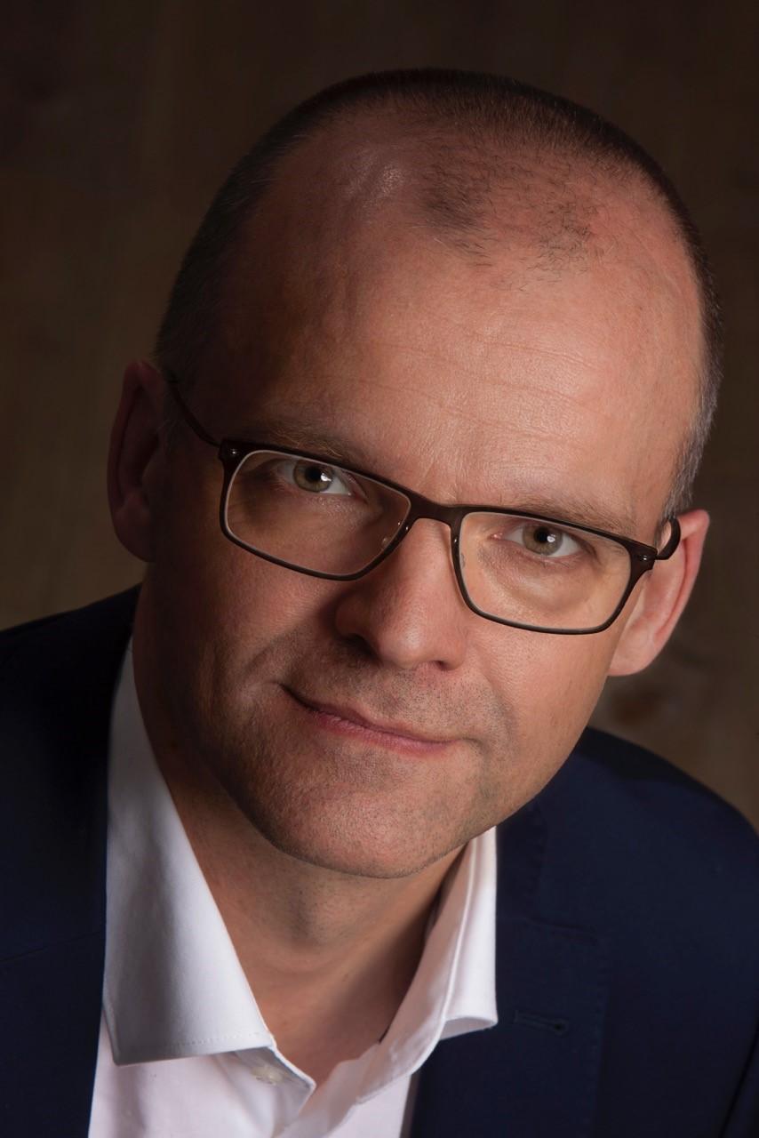 Hartmut Lüerßen Geschäftsführer