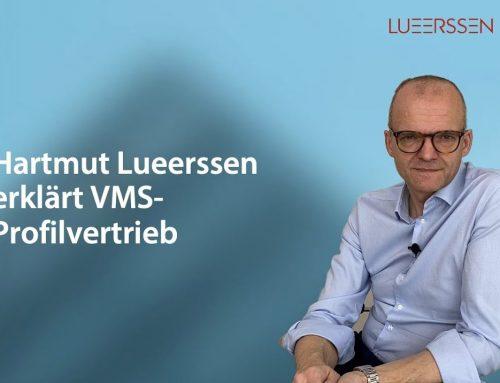 VMS – Digitale Wertschöpfung Zeitarbeit #1